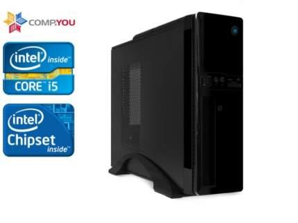 Домашний компьютер CompYou Office PC W170 (CY.538360.W170)