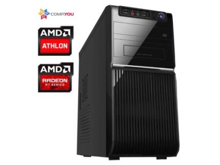 Домашний компьютер CompYou Home PC H555 (CY.605088.H555)