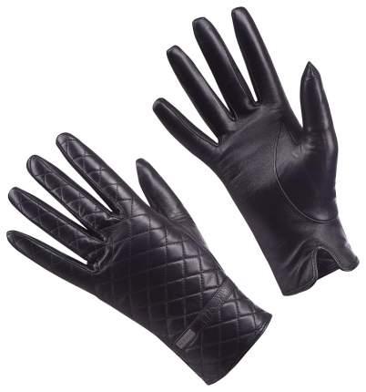 Женские перчатки Dr. Koffer H660103-236-04 7,5 Черные