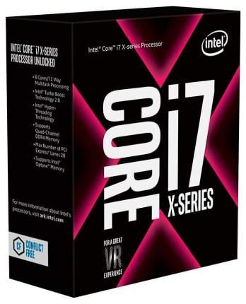 Процессор Intel Core i7 7800X Box
