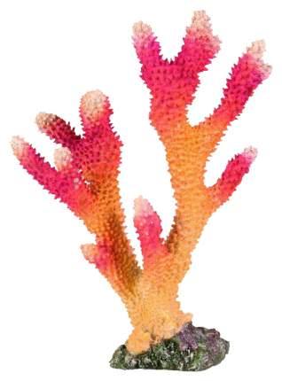 Грот для аквариума TRIXIE искусственный коралл 26см