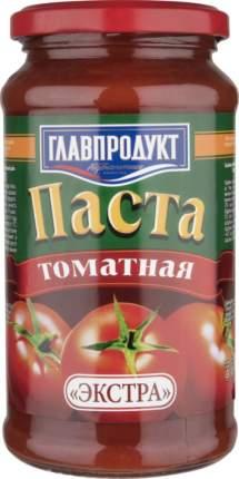 Паста томатная  Главпродукт экстра 480 г