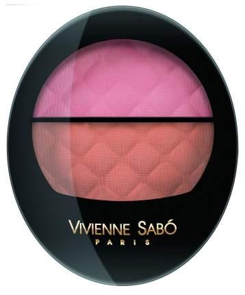 Румяна Vivienne Sabo Teinte Delicate 13 2х3 г
