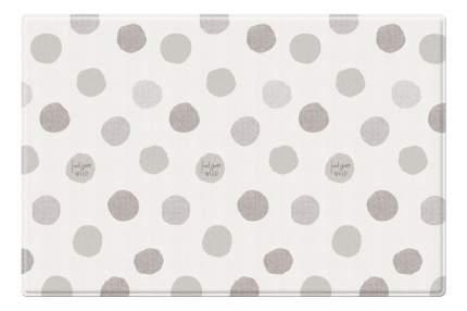 Двухсторонний коврик Parklon Pure Soft Лесные ягоды/Линии