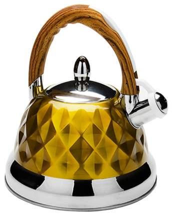 Чайник для плиты Mayer&Boch MB-24883 3.5 л