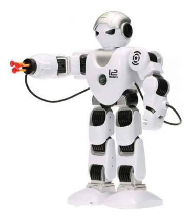 """Робот на радиоуправлении Shantou Gepai""""Alpha Robot"""" белый от 3 лет пластик"""