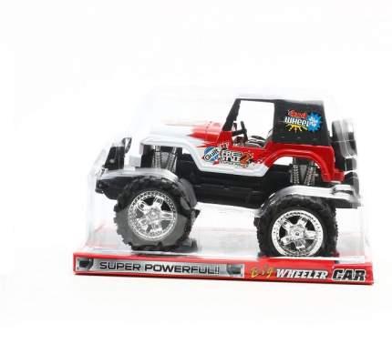 Внедорожник Big Wheeler Car с большими колесами Gratwest В54658