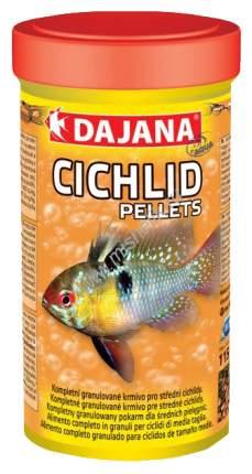 Корм для рыб Dajana, гранулы, 545 г, 1 шт