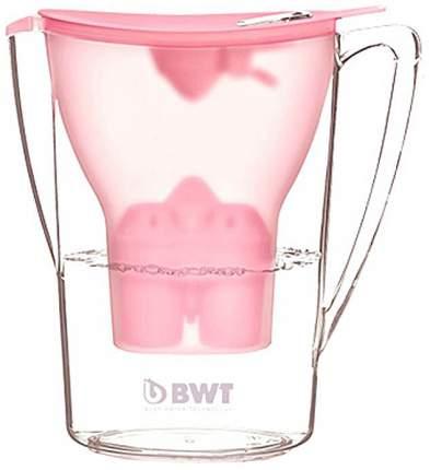 Фильтр-кувшин BWT Пингвин Розовый пунш