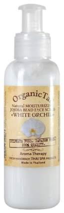 Скраб для лица OrganicTai Белая орхидея 120 г