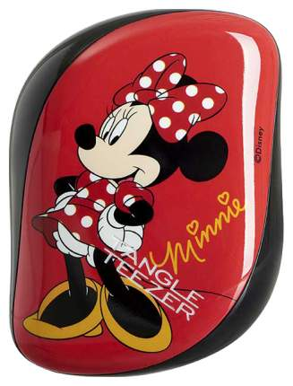 Расчески Tangle Teezer Compact Styler Minnie Mouse Rosy Red