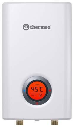 Водонагреватель проточный THERMEX Topflow 8000 white