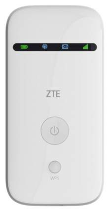 Модем ZTE MF65M White
