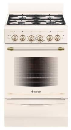 Газовая плита GEFEST ПГ 5100-02 0182 Beige