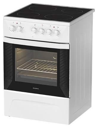 Электрическая плита Darina 1D 1606 W White