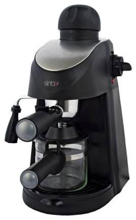 Рожковая кофеварка Sinbo SCM 2945 Black