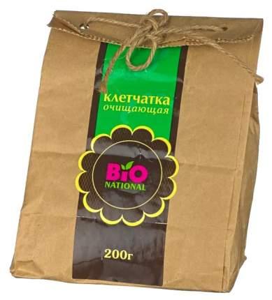 Клетчатка Bio National очищающая в эко-упаковке 200 г