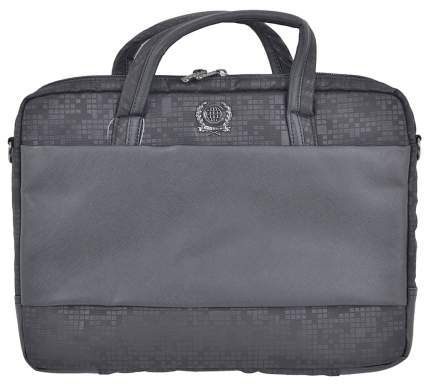 """Сумка для ноутбука 15.6"""" Continent CC-037 Grey"""
