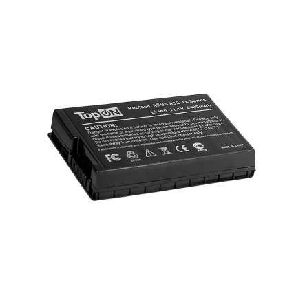 Аккумулятор для ноутбука Asus A8, A8000, F8, F83, X81, X85, N80 Series