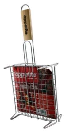 Решетка-гриль Appetite FC-3L 48х24х24см Плоская сталь