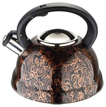 Чайник для плиты Wellberg WB-3785 2.8 л