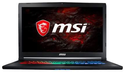 Ноутбук игровой MSI GP72M 7REX-1273RU 9S7-1799D3-1273