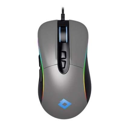 Проводная мышка Red Square 3VO Grey