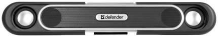 Акустическая система Defender 2.0 NoteSpeaker-S5 USB 65549