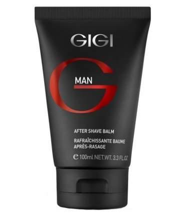 Бальзам после бритья GIGI Man After Shave Balm, 100 мл
