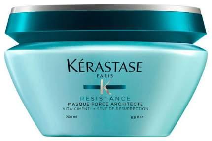 Маска для волос Kerastase Resistance Force Architecte 200 мл