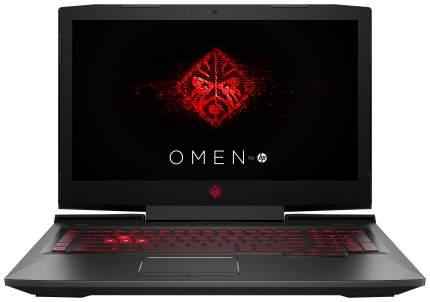 Ноутбук игровой HP OMEN 17-AN106UR 4GQ88EA