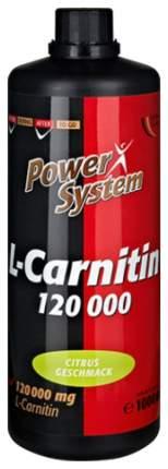 L-carnitine Power System Fire 1000 мл