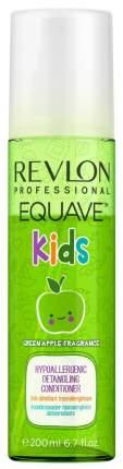 Кондиционер для детей Revlon Equave Instant Beauty Kids Conditioner 2-х фазный 200 мл