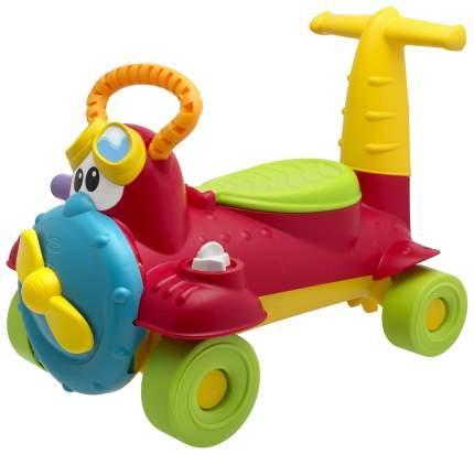 Каталка детская Chicco Sky-Rider Чарли 05235.00