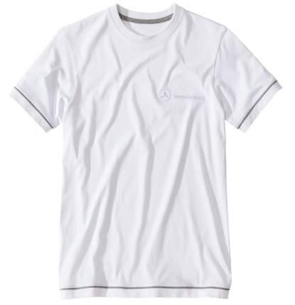 Мужская футболка Mercedes B66953540 Basic White