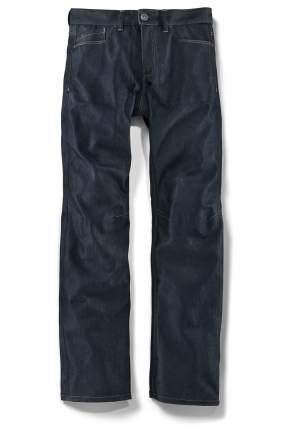 Мужские мото-джинсы BMW Motorrad Trousers WaterProof, Men, Blue, артикул 76128568504