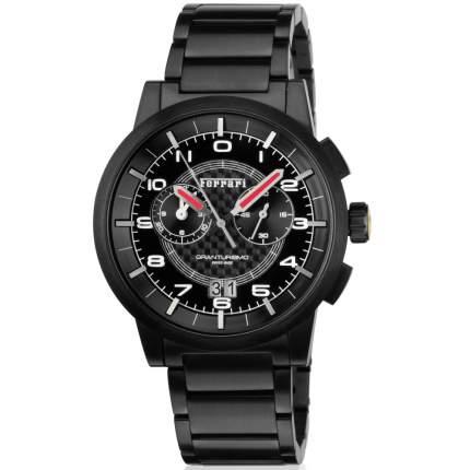 Наручные часы Ferrari Granturismo 270033670R black
