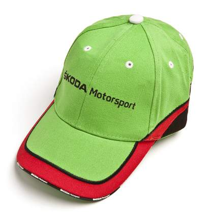 Бейсболка Skoda 91975