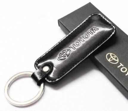 Брелок прямоугольный Toyota Key Pendant OT1100321T  Black