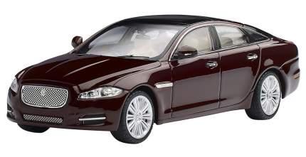 Коллекционная модель Jaguar JDCAXJC