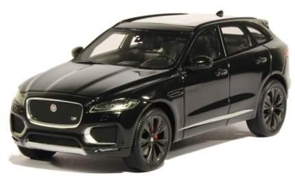 Коллекционная модель Jaguar JBDC542BKY