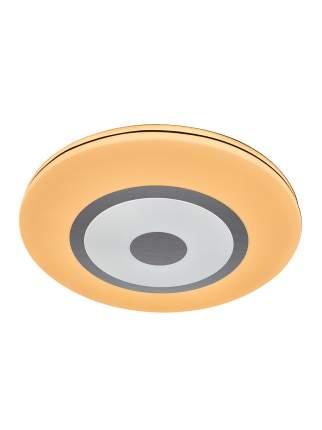 Потолочный светильник  QUADRON DOUBLE 72W R-550-WHITE-220-IP44