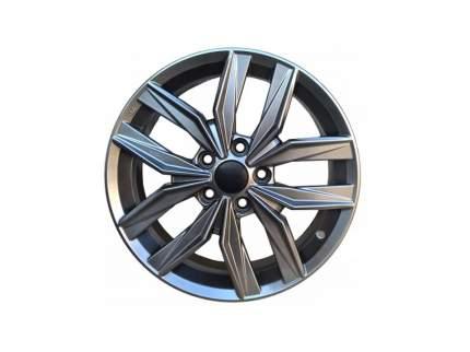 Remain  Toyota RAV4 (R151)  7,0\R17 5*114,3 ET39  d60,1  15101ZR