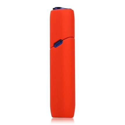 Силиконовый защитный чехол для IQOS Multi красный