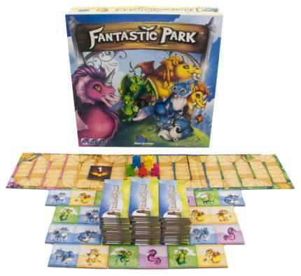 Настольная игра Blue Orange Парк Фантастик