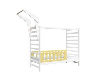 Кровать детская Domus Mia Loft Gamma