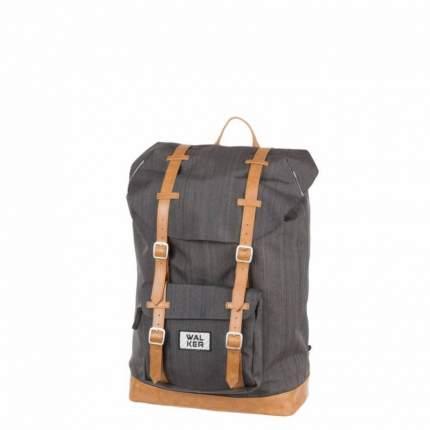 Рюкзак детский WALKER Liberty Concept Grey Серый 42255/75