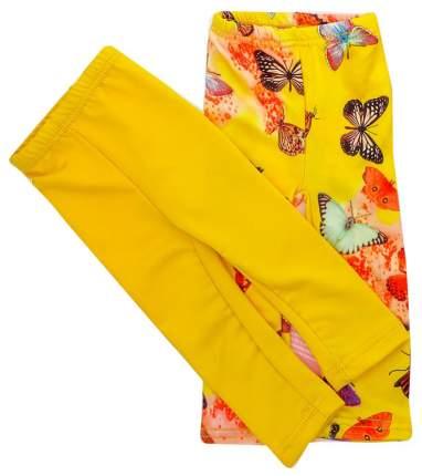 Одежда для пупсов 38 - 42 см «Лосины» №4, набор 2 пары Happy Valley