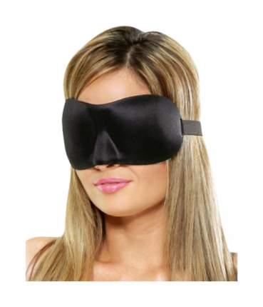 Маска Pipedream Deluxe Fantasy Love Mask на глаза из неопрена