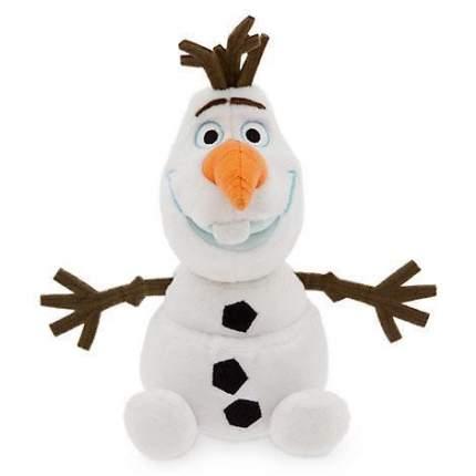 Мягкая игрушка Frozen Олаф, плюшевый Холодное сер 992487